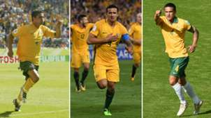Tim Cahill split