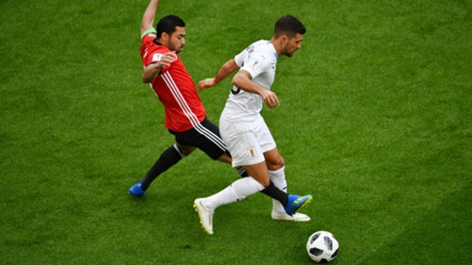 Ägypten Uruguay 15062018