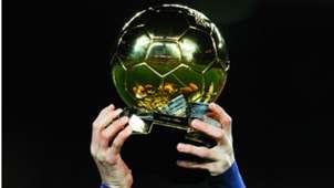 Bola de Ouro Ballon d'Or 03122018