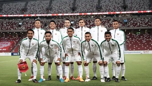 Ini Jadwal Timnas Indonesia Di Piala AFF 2018  Goal.com