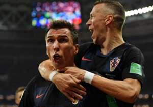 Decine di giocatori di Serie A hanno partecipato ai Mondiali russi: quali sono i giocatori che si sono messi maggiormente in mostra?