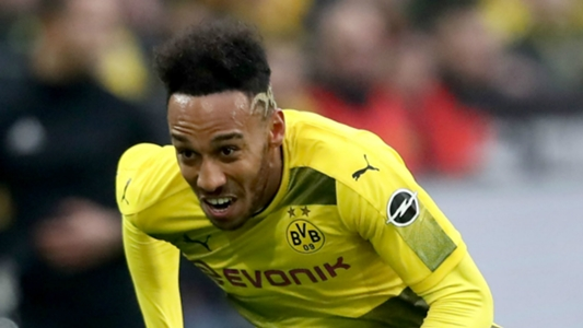 8865d2f3a Aubameyang Transfer News  Dortmund frustrated as Arsenal refuse to ...