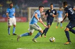 Sallói Dániel Kansas City New York FC