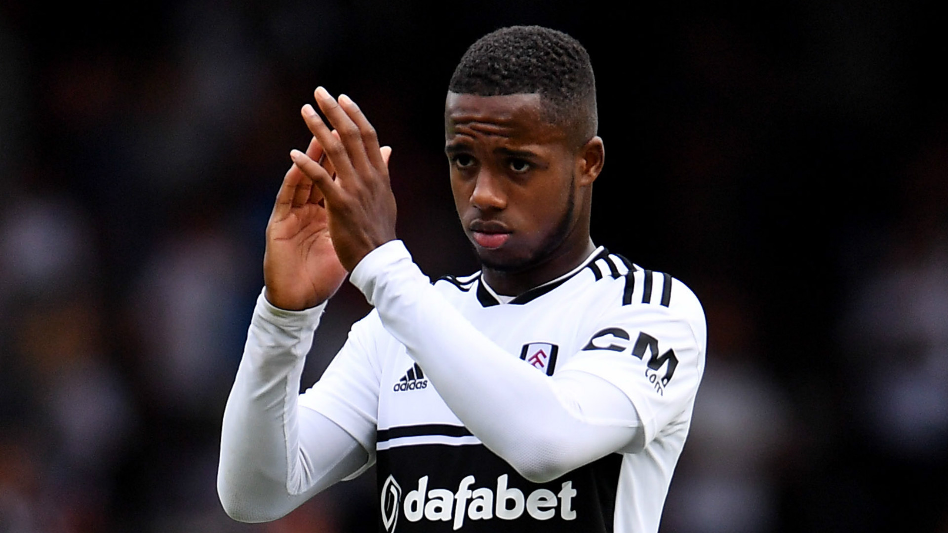 Ryan Sessegnon Fulham 2018-19