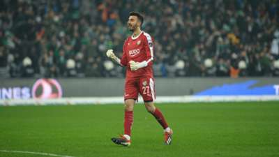 Muhammed Sengezer Bursaspor 2018-2019