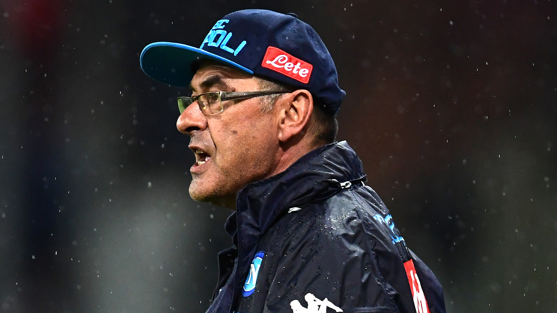 Maurizio Sarri in talks over new Napoli deal