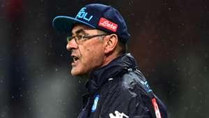Maurizio Sarri Napoli