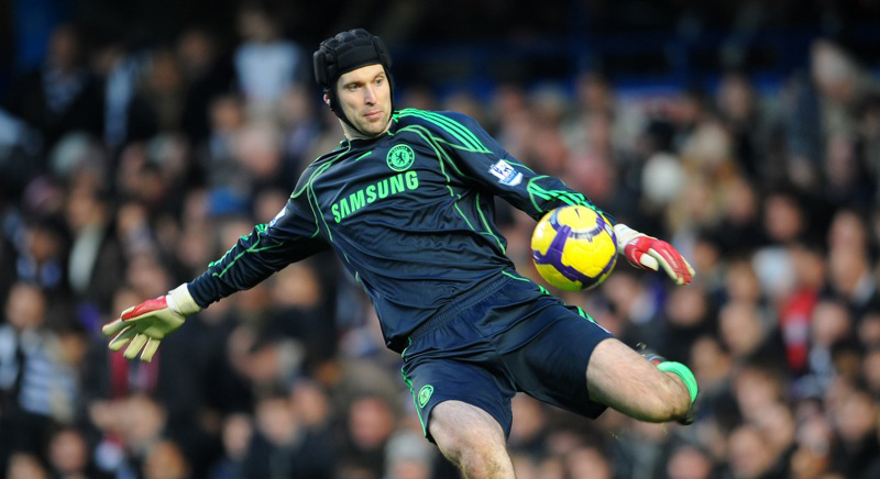 Petr Cech 2009