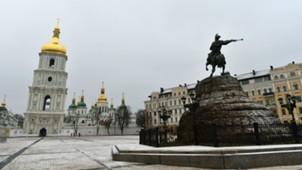 Kiev view