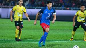 Fernando Marquez, Johor Darul Ta'zim