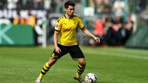 Raphael Guerreiro Borussia Dortmund 2019