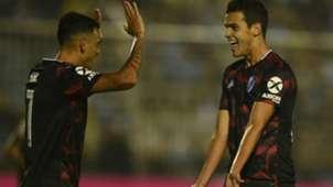 Cristian Ferreira Matias Suarez Atletico Tucuman River Superliga 10032019