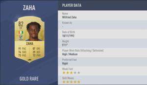 Wilfried Zaha | FIFA 19