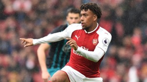 Alex Iwobi - Arsenal
