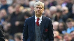 Arsene Wenger Arsenal Newcastle
