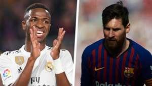 Vinicius Messi GFX
