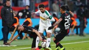 Bayer Leverkusen Borussia Mönchengladbach 2019
