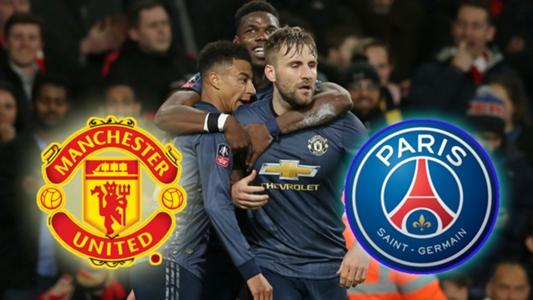 Manchester United-PSG dove vederla: canale tv e diretta streaming