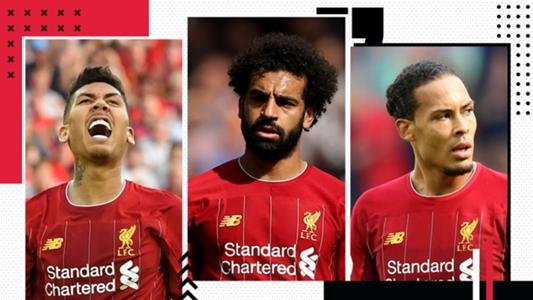 FIFA 20: Die Ratings der Spieler des FC Liverpool