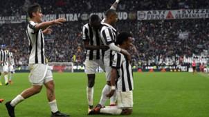 Juventus Serie A 05112017
