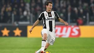 Stephan Lichtsteiner Juventus Serie A 03122016