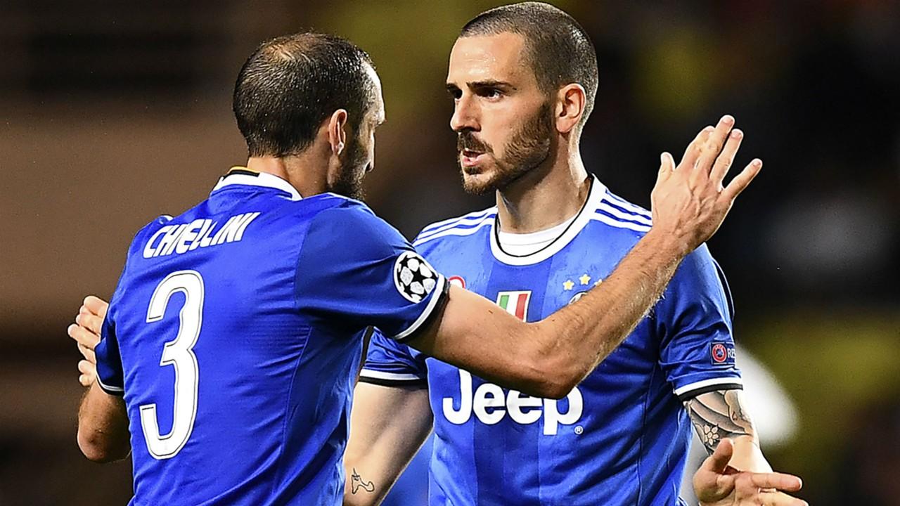 Juventus news Giorgio Chiellini hails dream display against