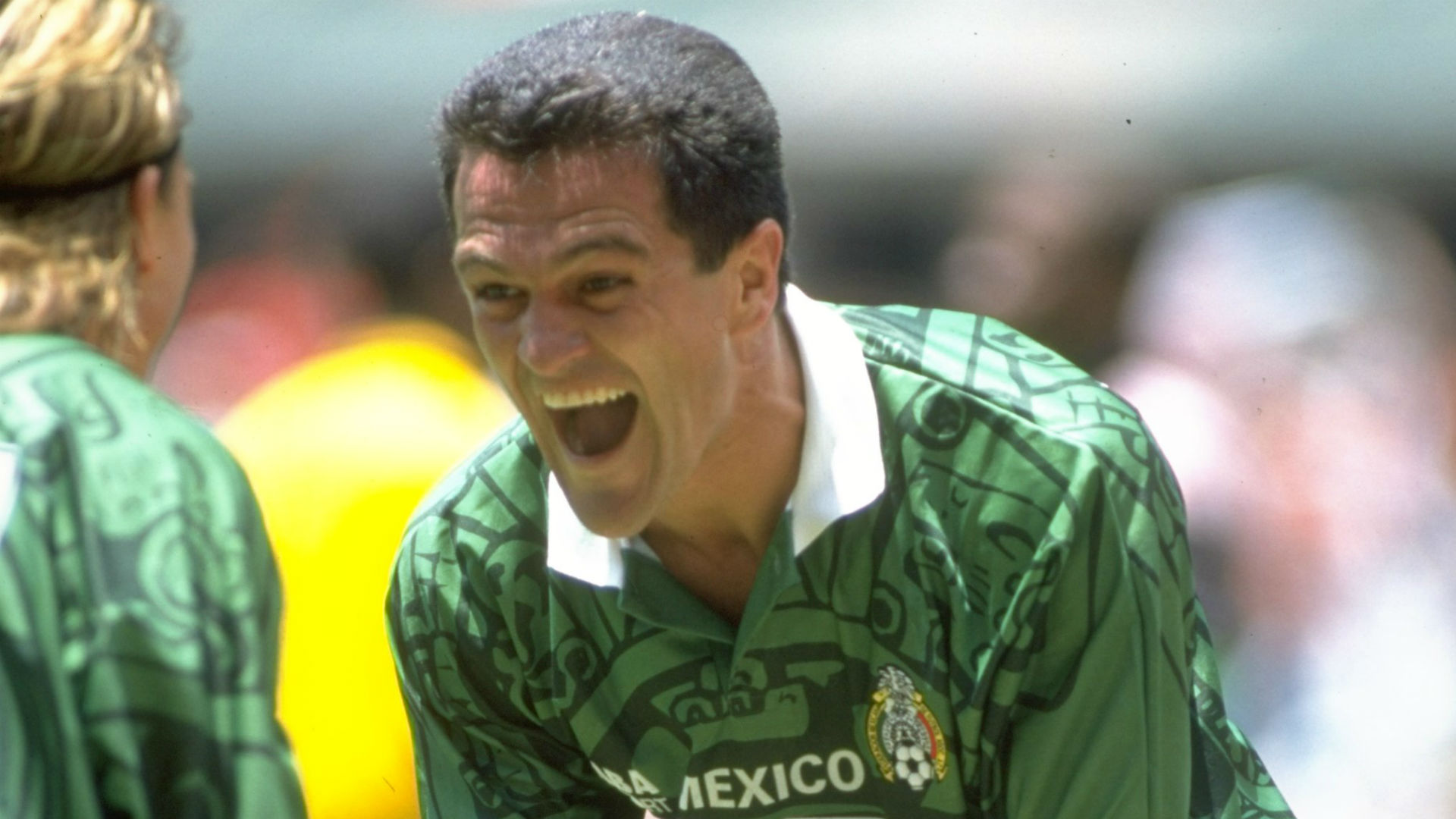 Carlos Hermosillo Mexico 13041997