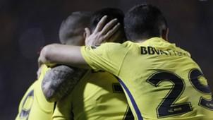 Boca Godoy Cruz Fecha 3 Superliga Argentina