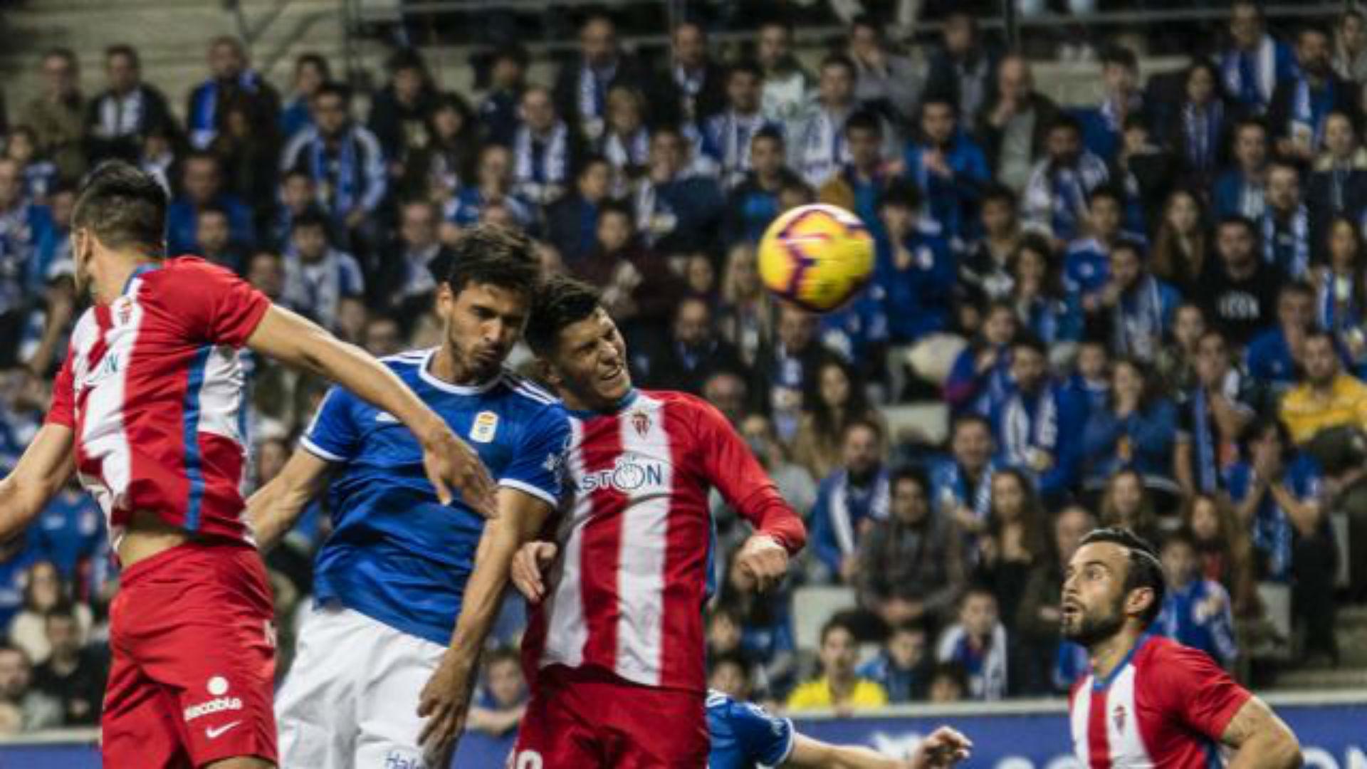 Oswaldo Alanís Real Oviedo