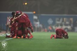 Al Faisaly - Saudi Arabia - SPL