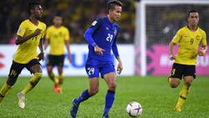 Sanrawat Dechmitr, Thailand, 2018 AFF Suzuki Cup