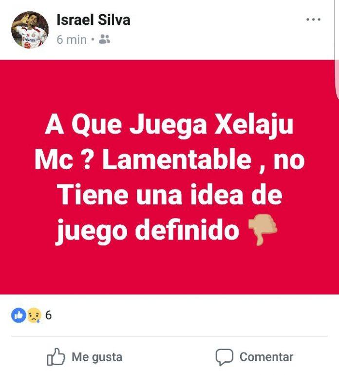 Silva Xelajú
