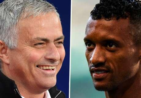 If anyone can turn Man Utd around it's Mourinho - Nani