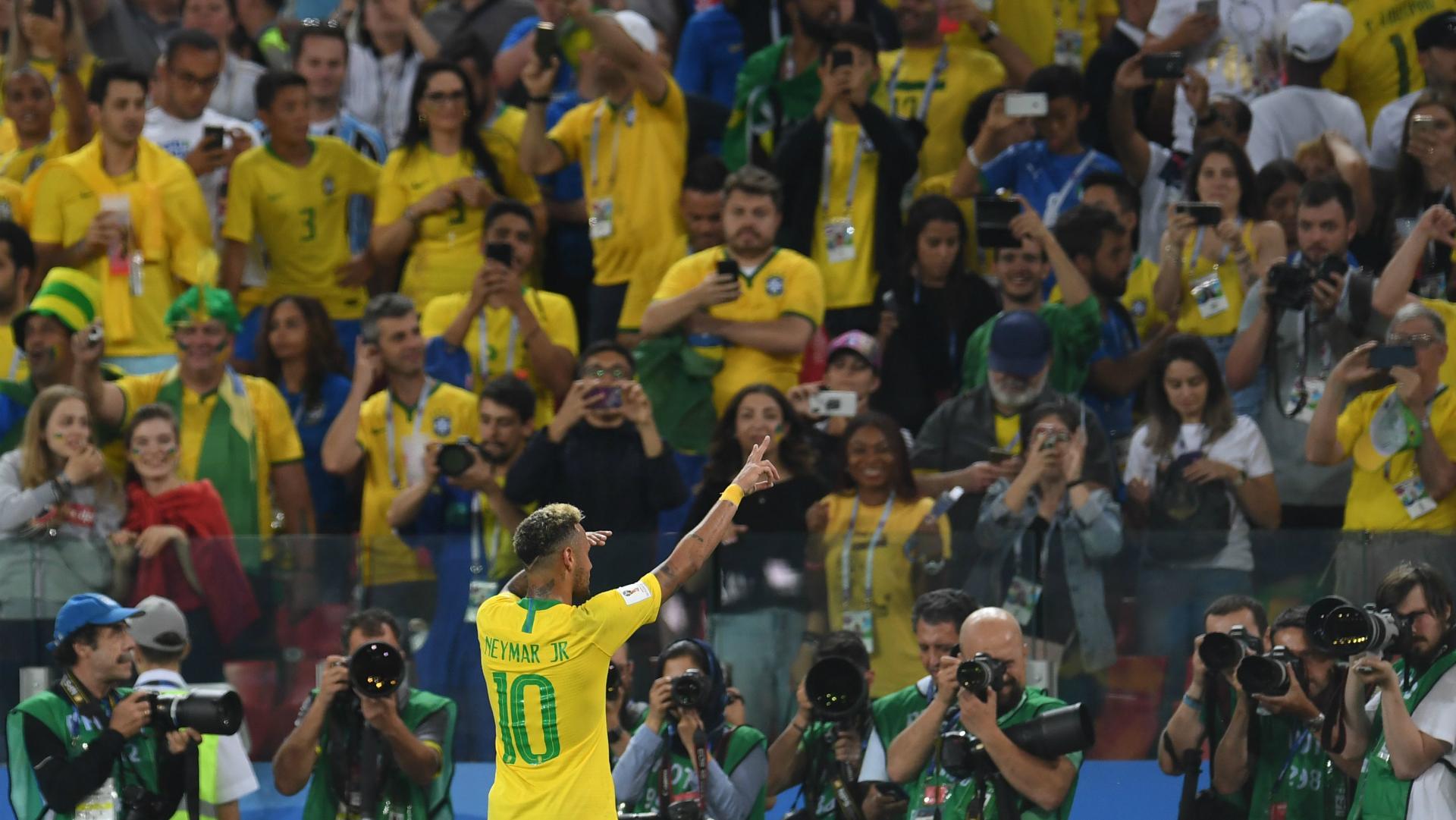 Brasilien Fans WM 2018 2706