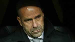 Peter Bosz Real Madrid Borussia Dortmund UEFA Champions League