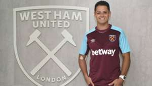 chicharito westham 25072017