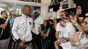 Jefferson Botafogo 14 05 2017