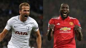 Kane, Lukaku & Pemain Dengan Tembakan Terarah Terbanyak Di Liga Primer Inggris