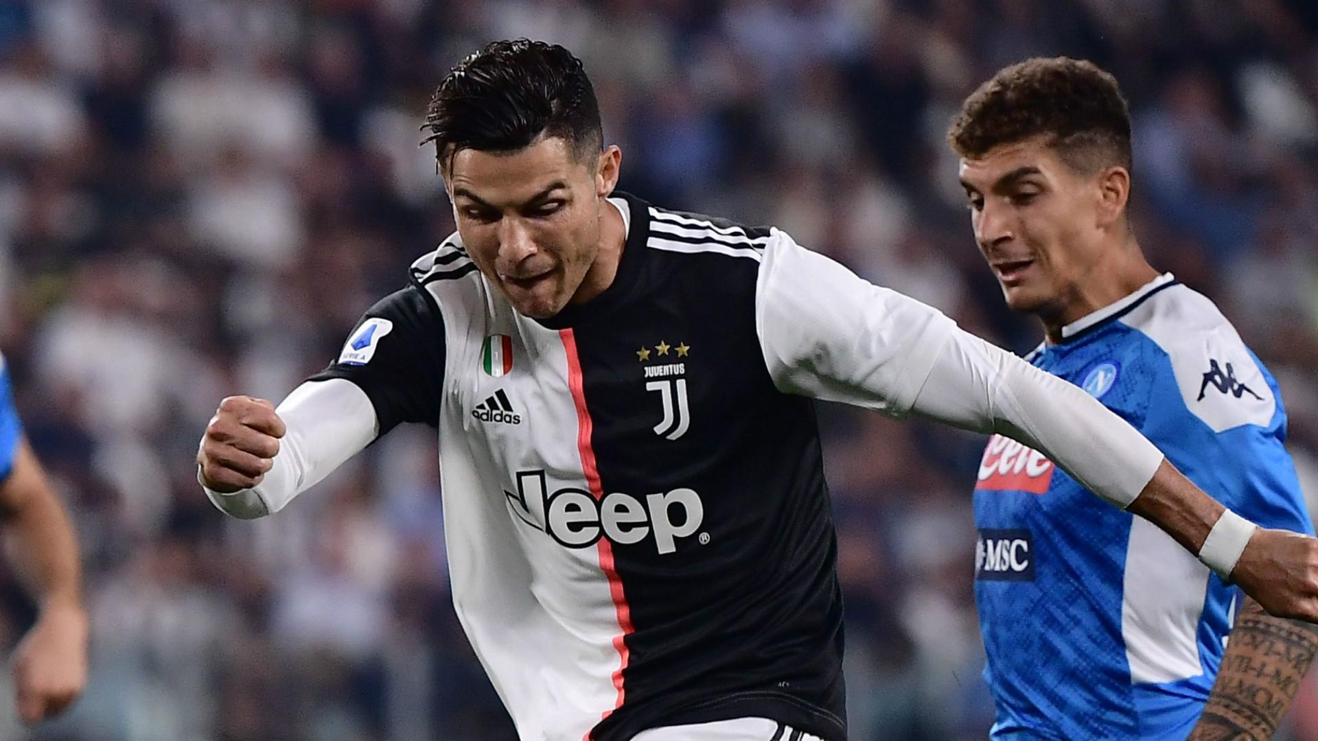 Ronaldo's 'head and professionalism' set him apart - Allegri