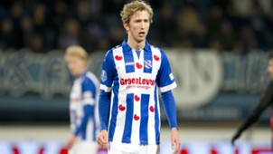 Michel Vlap, sc Heerenveen, Eredivisie 02242018