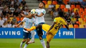 Argentina Mali World Cup U20 04062019