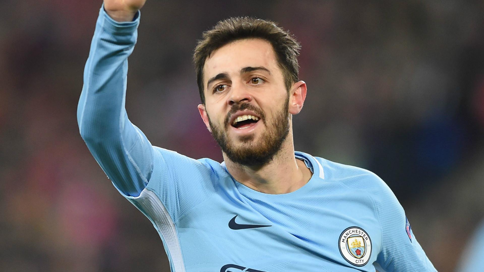 Transfer News Man City To Move Bernardo Silva On Pep Guardiola Makes Promise To  M Signing Goal Com