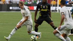 Martin Odegaard, Real Madrid 08042018