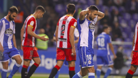 Deportivo Girona LaLiga