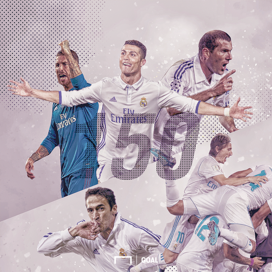 PS Real Madrid