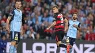 Oriol Riera Western Sydney Wanderers