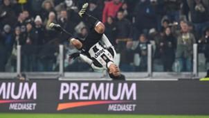 Hernanes Juventus