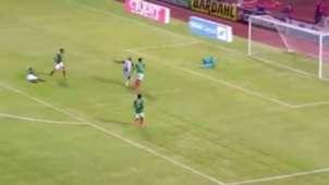 Gol Honduras 3
