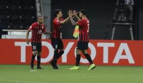 Al Rayyan Lokomotiv Tashkent AFC