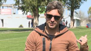 Entrevista Pablo Alvarez Goal